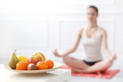 Lebe leichter! Körper, Geist und Seele in Balance.
