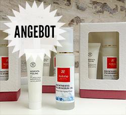 Aeskulap Kosmetik Angebote für ein strahlendes Aussehen!