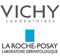 VICHY IDEAL SOLEIL und LA ROCHE-POSAY