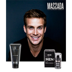 MASSADA MEN Kombi-Angebot!