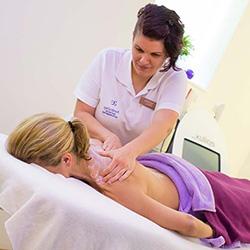 Körper-Peeling Behandlungen im Angebot!