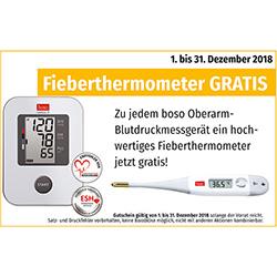 BOSO Fieberthermometer
