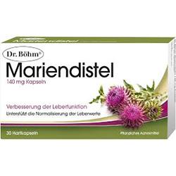 Dr. Böhm® Mariendistel jetzt -20%!