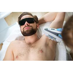 Dauerhafte und sanfte Haarentfernung – fühlen Sie sich streichelweich!