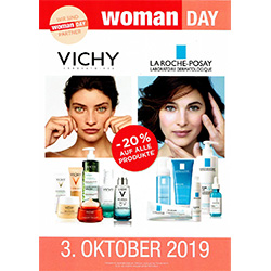 WOMAN DAY!