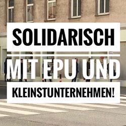 Liebe Aeskulap Freunde, liebe EPU und Kleinstunternehmen in Österreich!