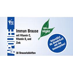 ApoLife Immunserie -€2