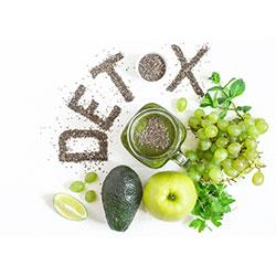 Detox – Reinigung von innen